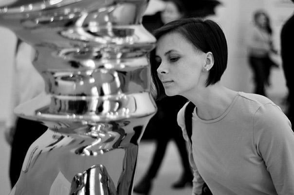Анна Леготина
