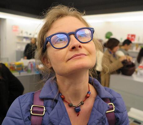 Светлана Шляпникова
